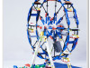 【THO】lego 乐高 4957 摩天轮评鉴