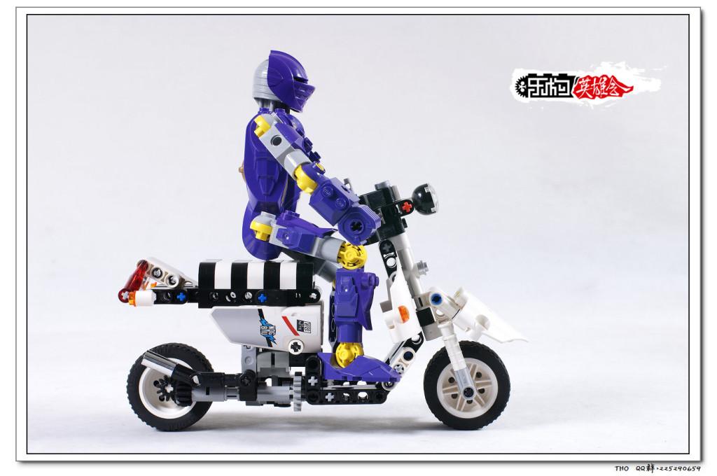 【THO】踏板小摩托