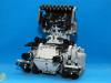 楚沐猴作品6号-暴风雪履带机器人