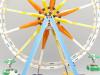 宜静宜动大转轮:LEGO 乐高 10247 Ferris Wheel 摩天轮