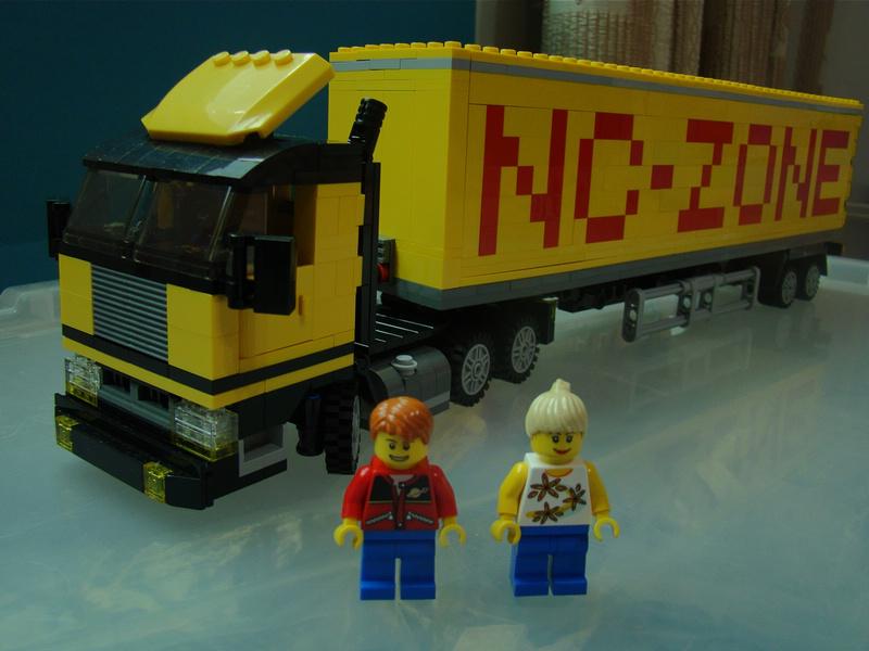 【冰工厂】NC-ZONE