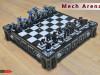 机甲竞技场-国际象棋