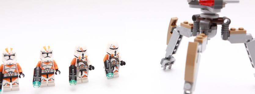 66号令前夕:75036 Utapau Troopers
