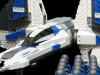 激战在康尔迪亚星上——9525 Pre Vizsla's Mandalorian Fighter 评测