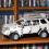 MOC 福特锐界 SUV