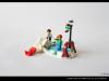 【何子の品鉴】LEGO 乐高 40107 品鉴