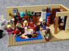 【GS品鉴】LEGO乐高21302 IDEAS系列 生活大爆炸