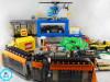 【GS品鉴】LEGO乐高60097城市系列-城市广场