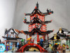 【GS品鉴】LEGO乐高幻影忍者 70751 空术神庙