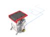 乐高海龟作图机器人 LEOGO