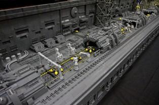 机甲工厂Turtle Factory-Peter Red