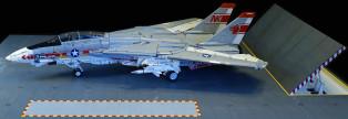 F-14A战斗机 Tomcat Side-crash_cramer