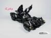 [G-MOC] 科技 蝙蝠车–正义黎明(超人大战蝙蝠侠)