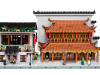 九分之一——乐高中国上海总部乔迁新址贺礼中国风MOC