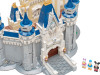 用奇幻之梦与童话魔力铸造的仙境:Advanced Models 71040 迪士尼城堡评测