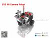 【丹之岚MOC】EV3小米摄像机器人—45544套内作品