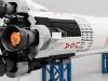 直上云霄的IDEA:IDEAS系列21309 NASA阿波罗土星5号评测