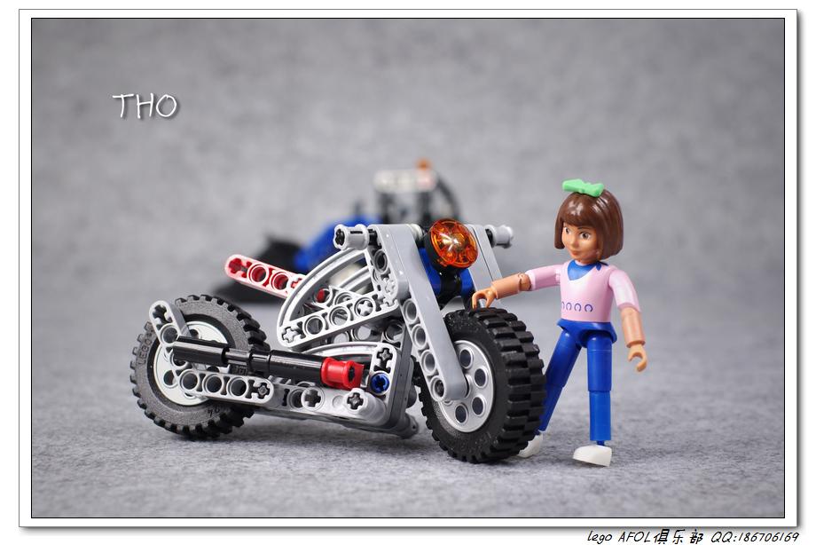 【THO】将山寨进行到底之 8260 Tractor