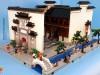 【GegoVs】中国风-皖南民居 四水归堂式建筑