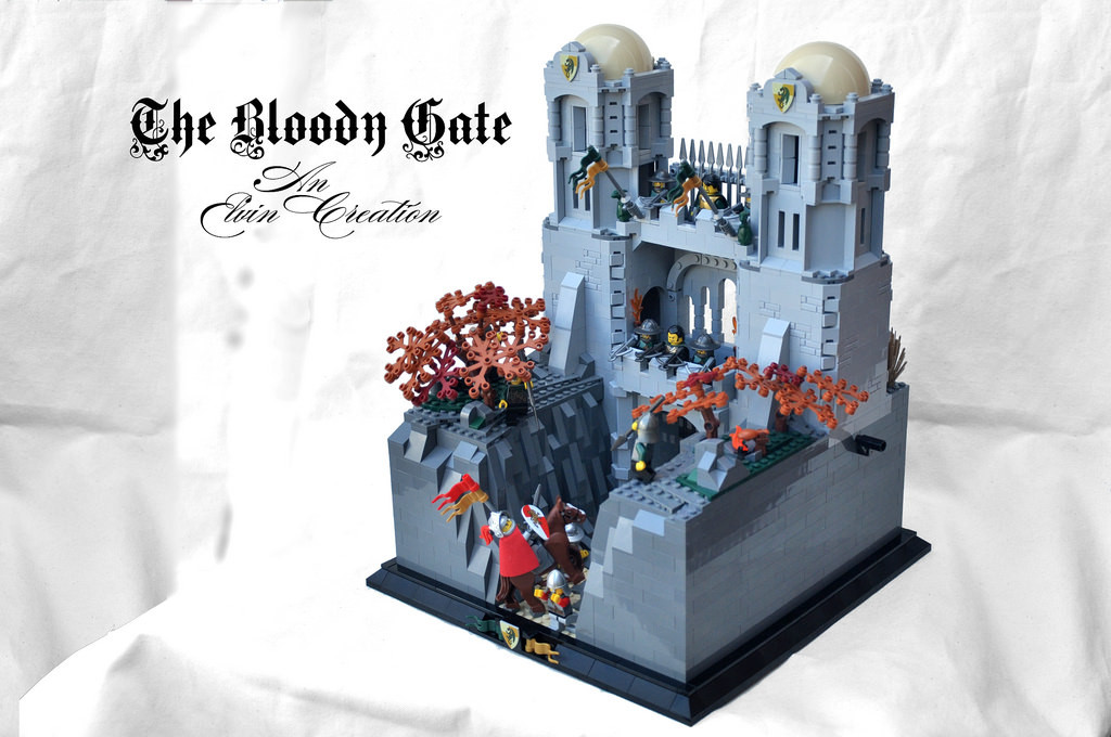 [MOC]血门The Bloody Gate
