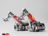 掘墓人格斗机器人