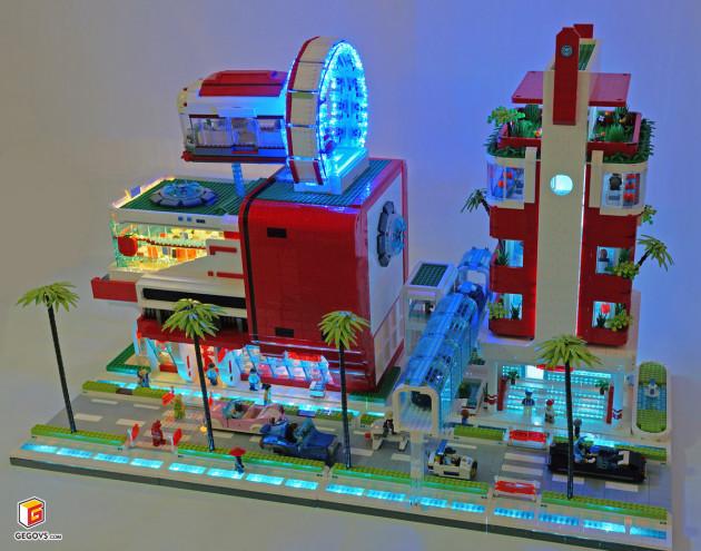 GS的MOC】未来城一角-未来科研所 v1.0