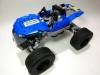 丨冰のmoc丨越野车 极简·蓝