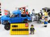【GS品鉴】LEGO乐高SPEED系列75875–福特F-150猛禽和福特A型老爷车